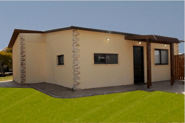 הרחבת בנייה קיימת עם מבנה יביל למגורים