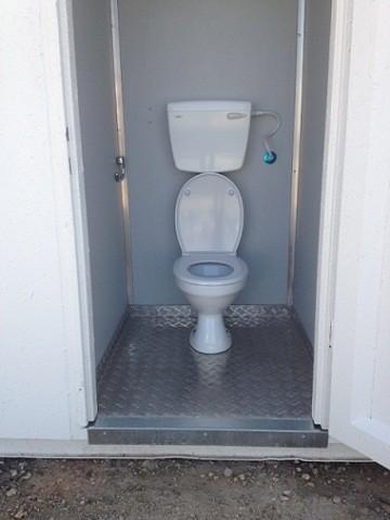 מעולה השכרת שירותים ניידים | השכרת מקלחות ניידות | היחידה להשכרה LI-46