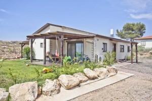 בית פרטי בבניה קלה