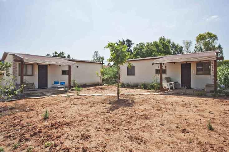 בניית צימרים ויחידות דיור יבילות