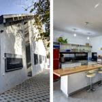 בניה קלה מתקדמת ומהירה של בתי מגורים