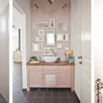 חדרי שירותים מעוצבים וייחודיים