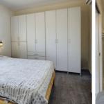חדרי שינה וחדרי מקלחת מודרניים