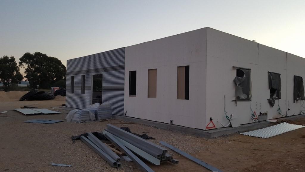 פרויקט כביש 6