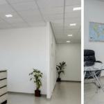 התאמה מלאה של המשרדים לצורכי השטח