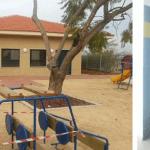 שירותי גן ומבנה גן ילדים בבניה קלה