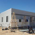 בניית מכולה למכירה בעיצוב אישי