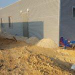בניית מכולה מורכבת למכירה