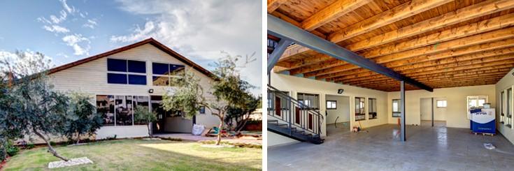 בניה קלה למגורים - בניה מהירה, זולה ואיכותית!