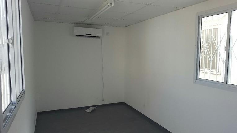 מכולות משרד להשכרה