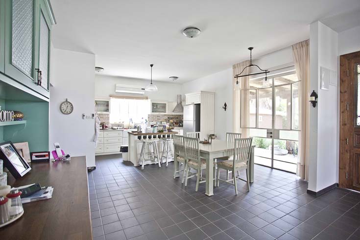 בניה קלה למגורים עם תכנון אדריכלי