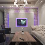משרדים בבניה קלה - עיצוב, תכנון והקמה של משרדי חברת אפרידר