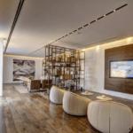 משרדי מכירות בטכנולוגיית בניה קלה