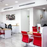 עיצוב מבני משרדים להשכרה