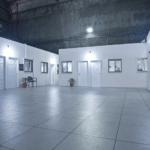 תכנון, עיצוב והקמה של משרדי שטח פרקטיים ומרווחים